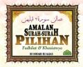 Amalan Surah-surah Pilihan Fadhilat & Khasiatnya (Saiz Poket)