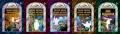 Kisah 25 Rasul - Siri Manjaku Darul Nu'man 1-5