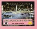 Panduan Khusus Haji Ifrad, Umrah & Ziarah (Saiz Poket)