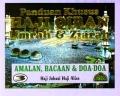 Panduan Khusus Haji Qiran, Umrah & Ziarah (Saiz Poket)
