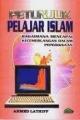Petunjuk Pelajar Islam
